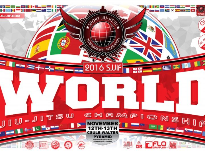 WORLDS TOURNAMENT (NABJJF)